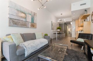 """Photo 4: 207 36 WATER Street in Vancouver: Downtown VW Condo for sale in """"TERMINUS"""" (Vancouver West)  : MLS®# R2586906"""