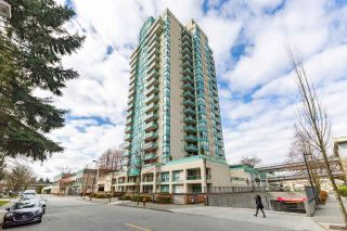 "Photo 1: 1703 1148 HEFFLEY Crescent in Coquitlam: North Coquitlam Condo for sale in ""CENTURA"" : MLS®# R2561783"