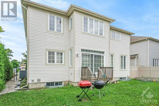Photo 25: 350 ECKERSON AVENUE in Ottawa: House for rent : MLS®# 1265532