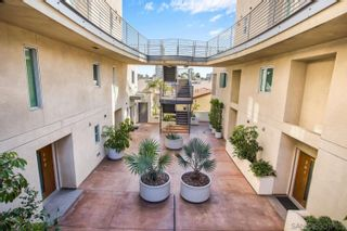 Photo 33: MISSION HILLS Condo for sale : 2 bedrooms : 3980 9th Ave. #206 in San Diego