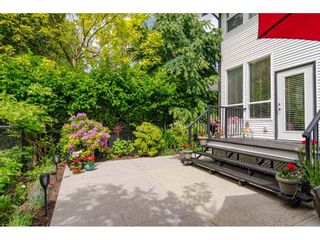 """Photo 32: 6969 179 Street in Surrey: Cloverdale BC House for sale in """"Provinceton"""" (Cloverdale)  : MLS®# R2460171"""