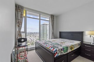 """Photo 11: 3709 6588 NELSON Avenue in Burnaby: Metrotown Condo for sale in """"MET"""" (Burnaby South)  : MLS®# R2603083"""