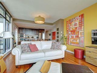 Photo 3: 1106 788 Humboldt St in VICTORIA: Vi Downtown Condo for sale (Victoria)  : MLS®# 768797