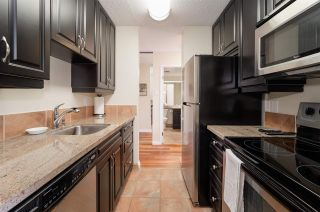 """Photo 5: 605 1740 COMOX Street in Vancouver: West End VW Condo for sale in """"THE SANDPIPER"""" (Vancouver West)  : MLS®# R2574694"""