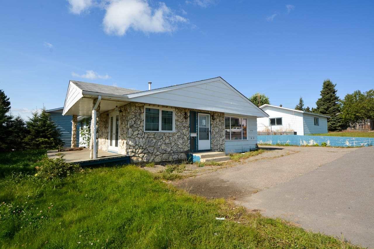 Main Photo: 9304 96 Avenue in Fort St. John: Fort St. John - City SE House for sale (Fort St. John (Zone 60))  : MLS®# R2303779