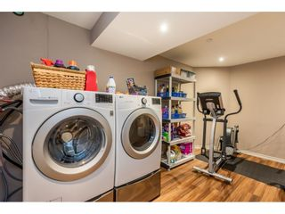 """Photo 16: 12 20761 TELEGRAPH Trail in Langley: Walnut Grove Townhouse for sale in """"Woodbridge"""" : MLS®# R2456523"""