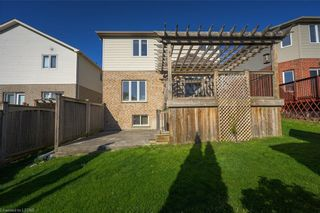 Photo 34: 603 CLEARWATER Crescent in London: North B Residential for sale (North)  : MLS®# 40112201