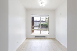 """Photo 16: 125 15918 26 Avenue in Surrey: Grandview Surrey Condo for sale in """"THE MORGAN"""" (South Surrey White Rock)  : MLS®# R2543943"""