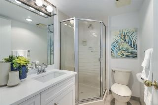 """Photo 19: 405 71 JAMIESON Court in New Westminster: Fraserview NW Condo for sale in """"Palace Quay"""" : MLS®# R2543088"""