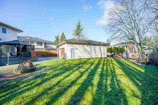 "Photo 35: 13357 59 Avenue in Surrey: Panorama Ridge House for sale in ""PANORAMA RIDGE"" : MLS®# R2536099"