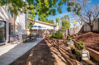 Photo 27: SAN CARLOS Townhouse for sale : 3 bedrooms : 8393 Morning Mist Ct in San Diego