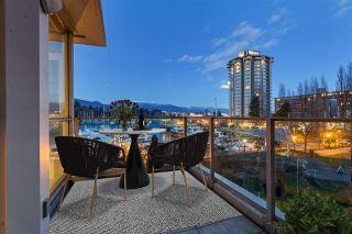 "Photo 6: 306 1717 BAYSHORE Drive in Vancouver: Coal Harbour Condo for sale in ""Bayshore Gardens"" (Vancouver West)  : MLS®# R2560893"
