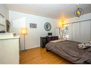 "Photo 12: 109 13786 103RD Avenue in Surrey: Whalley Townhouse for sale in ""THE MEADOWS"" (North Surrey)  : MLS®# F1431821"