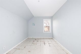 Photo 21: 427 College Avenue in Winnipeg: North End Residential for sale (4A)  : MLS®# 202110127