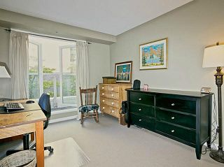 Photo 14: T5 1501 Howe Street in Vancovuer: Yaletown Townhouse for sale (Vancouver West)  : MLS®# V1087421
