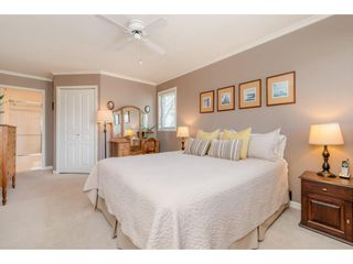 """Photo 11: 6 6177 169 Street in Surrey: Cloverdale BC Townhouse for sale in """"Northview Walk"""" (Cloverdale)  : MLS®# R2364005"""