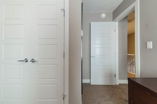 Photo 38: 7512 MAY Common in Edmonton: Zone 14 Townhouse for sale : MLS®# E4253106