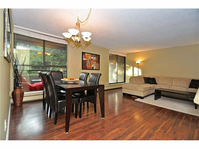 Main Photo: 501 3771 BARTLETT COURT in : Sullivan Heights Condo for sale : MLS®# V1040563