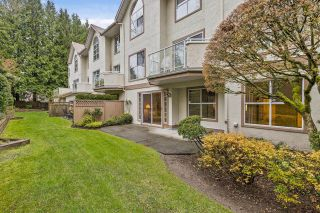 """Photo 1: 11 5575 PATTERSON Avenue in Burnaby: Central Park BS Townhouse for sale in """"ORCHARD COURT"""" (Burnaby South)  : MLS®# R2601835"""