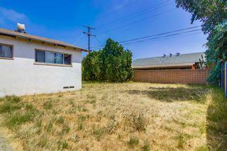 Photo 8: EL CAJON House for sale : 3 bedrooms : 521 Wayne Ave.