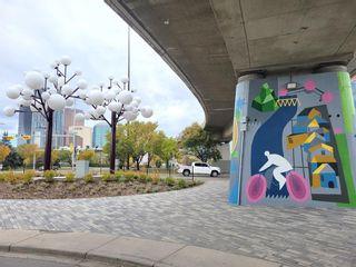 Photo 38: 745 Mcdougall Road NE in Calgary: Bridgeland/Riverside Row/Townhouse for sale : MLS®# A1149770