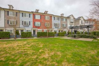 "Photo 19: 80 3010 RIVERBEND Drive in Coquitlam: Coquitlam East Townhouse for sale in ""WESTWOOD BY MOSAIC"" : MLS®# R2152995"