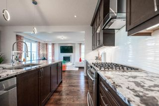 Photo 8: 153 Windford Park SW: Airdrie Detached for sale : MLS®# A1115179