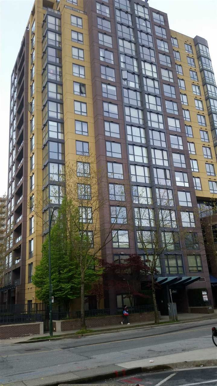 FEATURED LISTING: 402 - 3438 VANNESS Avenue Vancouver