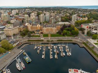 Photo 47: T107 66 Songhees Rd in Victoria: VW Songhees Condo for sale (Victoria West)  : MLS®# 883450