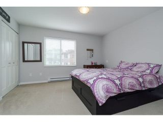 "Photo 13: 66 34248 KING Road in Abbotsford: Poplar Townhouse for sale in ""ARGYLE"" : MLS®# F1450595"