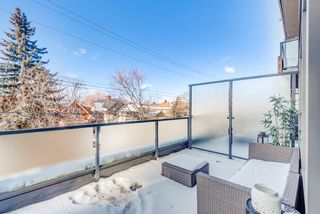 Photo 18: 208 301 10 Street NW in Calgary: Hillhurst Apartment for sale : MLS®# A1069899