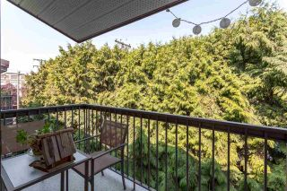 """Photo 16: 308 1515 E 5TH Avenue in Vancouver: Grandview VE Condo for sale in """"Woodland Place"""" (Vancouver East)  : MLS®# R2202256"""