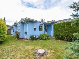 Photo 29: A 4689 Ashwood Pl in COURTENAY: CV Courtenay East Half Duplex for sale (Comox Valley)  : MLS®# 844175