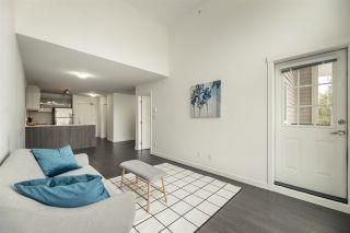 "Photo 11: 419 10688 140 Street in Surrey: Whalley Condo for sale in ""TRILLIUM LIVING"" (North Surrey)  : MLS®# R2558611"