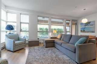 """Photo 4: 202 3606 ALDERCREST Drive in North Vancouver: Roche Point Condo for sale in """"Destiny 1 at Raven Woods"""" : MLS®# R2560057"""