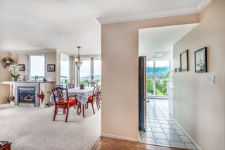 Photo 10: 701 567 LONSDALE Avenue in North Vancouver: Lower Lonsdale Condo for sale : MLS®# R2598849