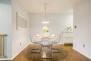 """Photo 8: 105 1009 HOWAY Street in New Westminster: Uptown NW Condo for sale in """"HUNTINGTON WEST"""" : MLS®# R2535824"""