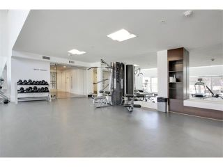 Photo 30: 2805 1111 10 Street SW in Calgary: Connaught Condo for sale : MLS®# C4004682
