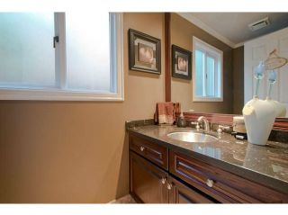 """Photo 10: 1743 RUFUS Drive in North Vancouver: Westlynn Townhouse for sale in """"Concorde Place"""" : MLS®# V1045304"""