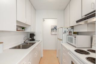 Photo 8: 1107 1720 BARCLAY STREET in Vancouver: West End VW Condo for sale (Vancouver West)  : MLS®# R2617720