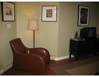 Photo 4: 106 2023 FRANKLIN Street in Vancouver: Hastings Condo for sale (Vancouver East)  : MLS®# V803435