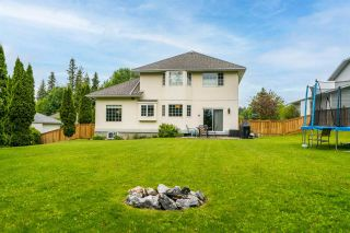 Photo 34: 2378 PANORAMA Crescent in Prince George: Hart Highlands House for sale (PG City North (Zone 73))  : MLS®# R2591384