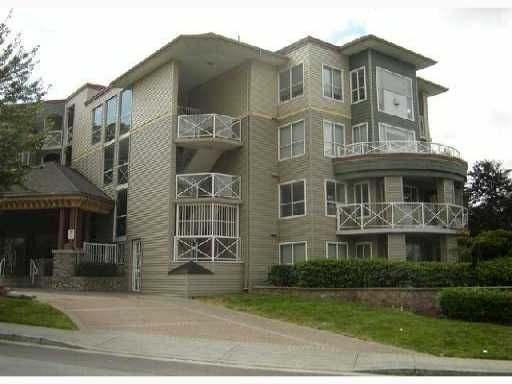 Main Photo: 403 528 ROCHESTER Avenue in Coquitlam: Coquitlam West Condo for sale : MLS®# V960328