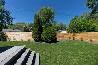 Photo 45: 322 Kelvin Boulevard in Winnipeg: River Heights / Tuxedo / Linden Woods Residential for sale (South Winnipeg)  : MLS®# 1615915
