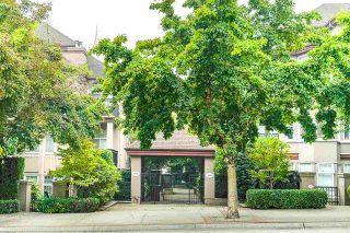 "Photo 27: 306 588 TWELFTH Street in New Westminster: Uptown NW Condo for sale in ""REGENCY"" : MLS®# R2531415"