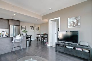 Photo 11: 1607 1500 7 Street SW in Calgary: Beltline Apartment for sale : MLS®# A1138337