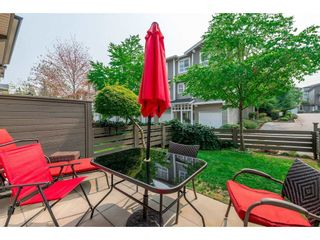 """Photo 17: 96 2729 158 Street in Surrey: Grandview Surrey Townhouse for sale in """"The Kaleden"""" (South Surrey White Rock)  : MLS®# R2338409"""