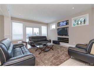 Photo 5: 2144 Ferndale Rd in VICTORIA: SE Gordon Head House for sale (Saanich East)  : MLS®# 722258