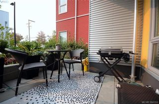 Photo 16: 105 785 Tyee Rd in VICTORIA: VW Victoria West Condo for sale (Victoria West)  : MLS®# 772114