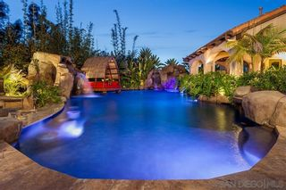 Photo 1: RANCHO SANTA FE House for rent : 5 bedrooms : 16210 Via Cazadero